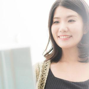 Beauty&Spa HANAGOROMOではオンラインカウンセリングを実施しています。